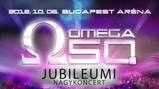 Omega 50 Jubileumi Nagykoncert Thumbnail