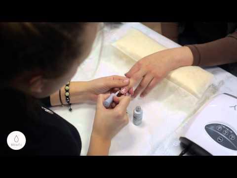 Покрытие для ногтей ORLY Calcium Shield. с кальцием для
