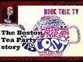 The Boston Tea Party Rock Club 1969-1971 Told by Eddie and Stan
