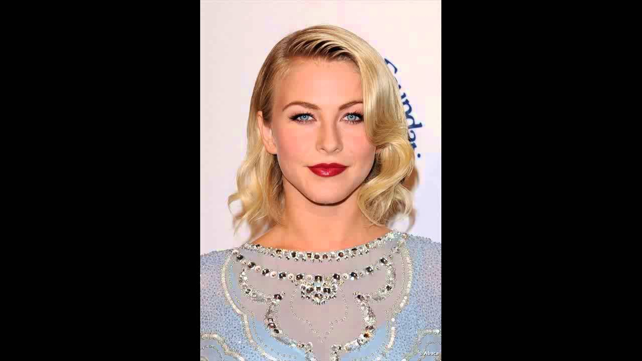 Best 10 Julianne Hough Short Hairstyles Look Book Youtube