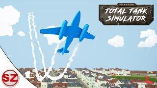 Total Tank Simulator #8 - Bitwy multiplayer!