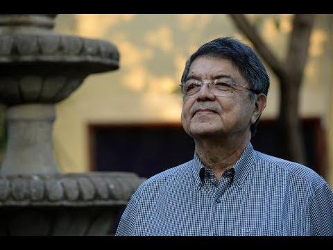 Premio Cervantes para Sergio Ramírez y Centroamérica