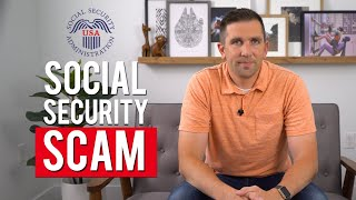 Undercover with a Social Security Scammer from India