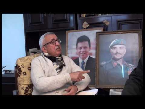 Dr. Mohammad Nathir Khaled Hajjiri- Interview with Jo Sat channel Amman