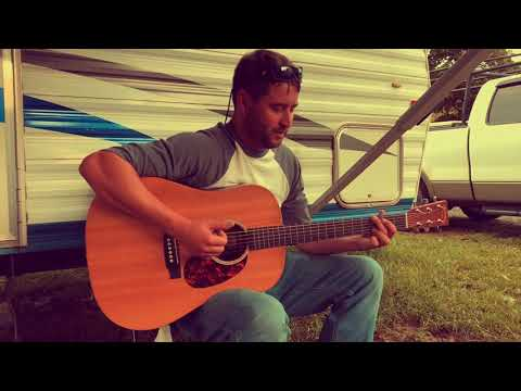 "Sam Lowe ""End Like That"" (acoustic)"