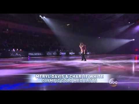 Skating & Gymnastics Spectacular 2/07/15