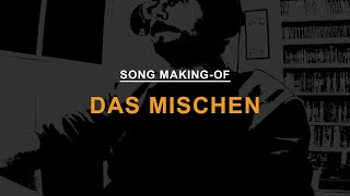 Mindstates: Song Making-Of // Das Mischen