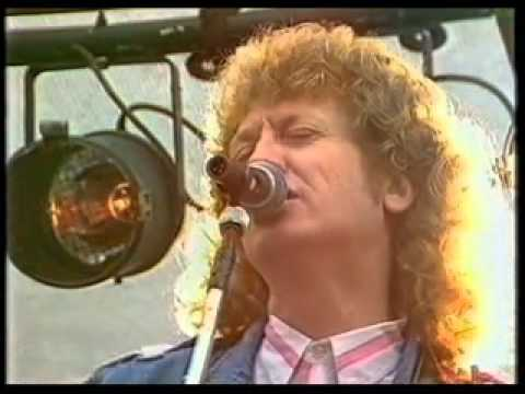 Slade - Ooh La La In L.A. (1987)