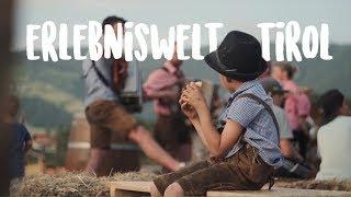 Erlebniswelt Tirol 1809 - Kurz Trailer 2019
