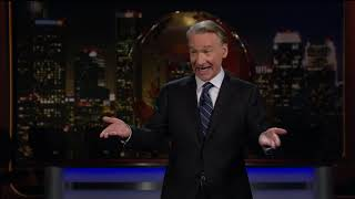 Monologue: Courting Disaster | Real Time with Bill Maher (HBO)