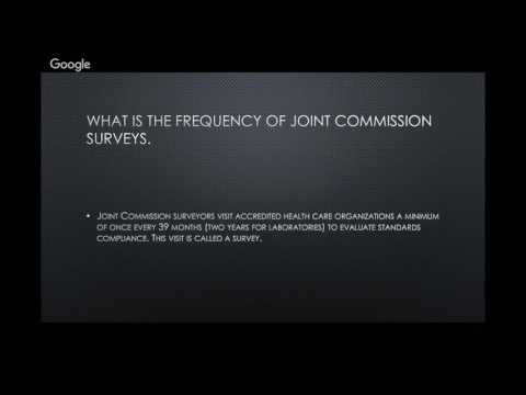 Group 4 - The Joint Commission (Nielsen 08)