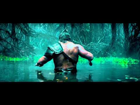 #3: Herkules - spojlerowa recenzja filmu