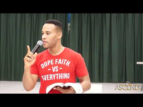 How Bad Do You Want It?  DeVon Franklin