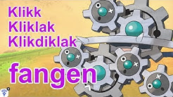 Klikk, Kliklak und Klikdiklak fangen | Pokemon Schwert und Schild
