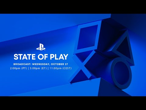 STATE OF PLAY | 10.27.21 [ENGLISH]
