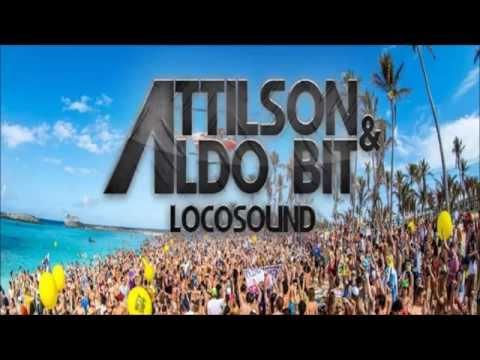 Juan Magan - Ella No Sigue Modas (Attilson & Aldo Bit Remix) [200.000 views on YouTube]
