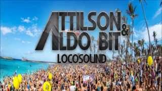 Juan Magan - Ella No Sigue Modas (Attilson & Aldo Bit Remix) [200.000 views on YouTube]