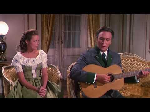 The Sound of Music - Edelweiss