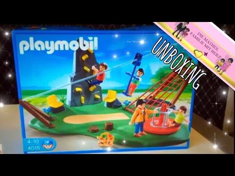 Playmobil Klettergerüst : Playmobil spielplatz tagged videos midnight news
