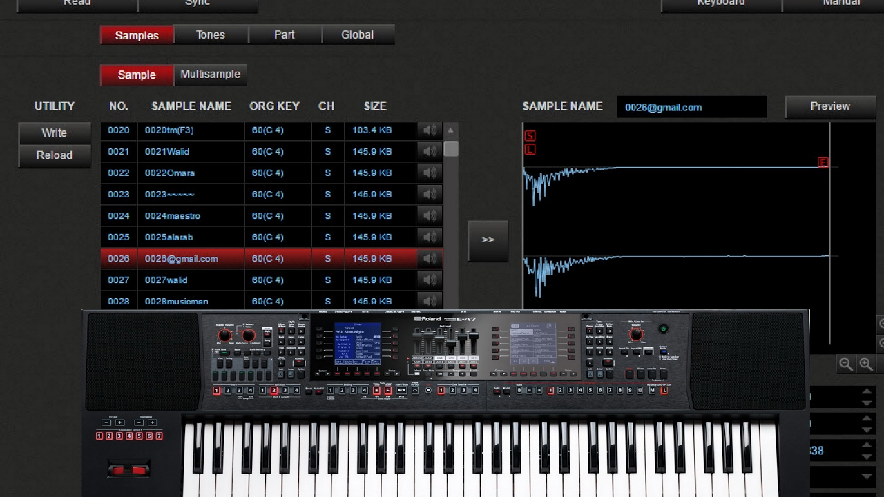 4000 SONG Styles für Roland BK-7m BK-9 BK-5 /& BK-3 Download oder USB-Stick