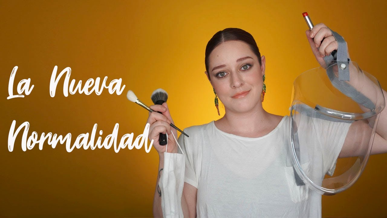 Medidas de Higiene en el Kit de un Maquillista - Pamela Segura