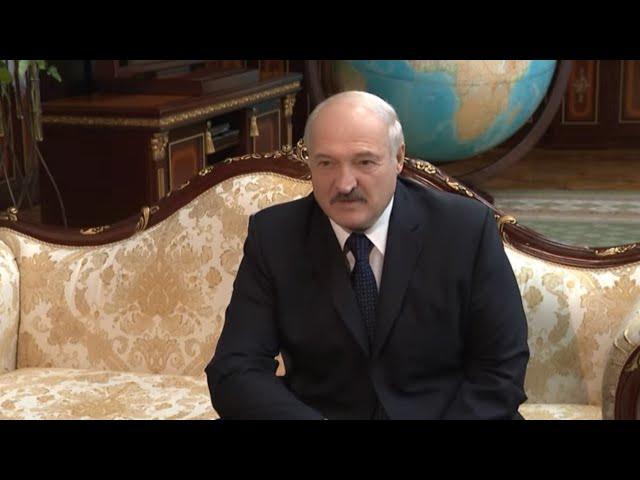 Лукашенко о борьбе с коронавирусом: Действуем профессионально, точечно, используя и китайский опыт