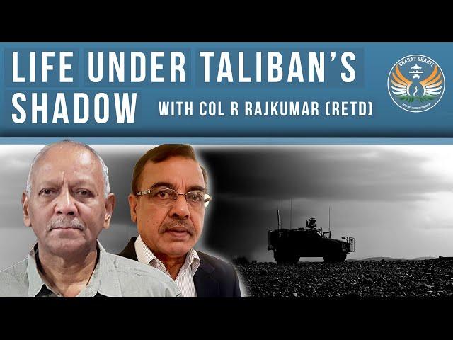Life Under Taliban's Shadow