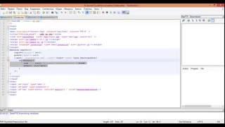 Уроки php. Форма регистрации через Jquery. Работа с safeMysqlClass.