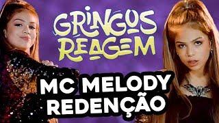 Baixar GRINGOS REAGEM - MC MELODY - FALSETES E NOVA FASE