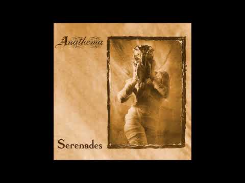 Anathema - Serenades (FULL ALBUM)