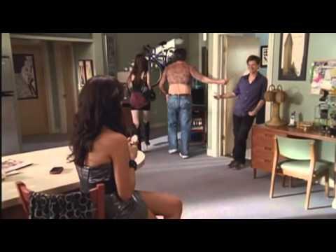 OTH Season 7  Gag Reel  Sophia Bush