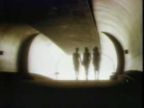 1985 TWA Commercial