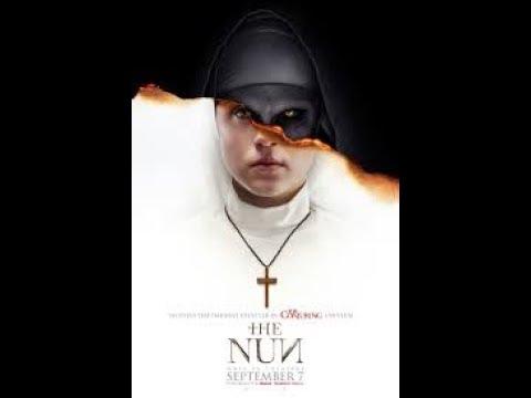 The Nun فيلم مترجم قصة عشق