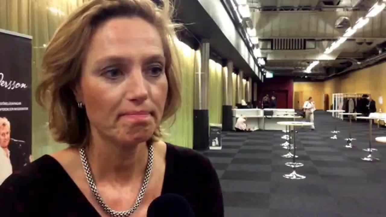Caroline Krensler på Konvent Framtid 2014