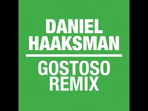 Daniel Haaksman feat. MC Miltinho - Kid Conga (DJ Rob 3 Remix)