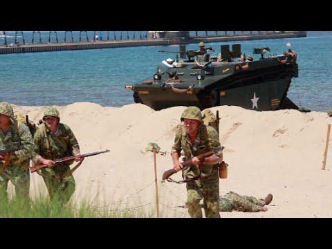 Tarawa Beach Landing (LWF)