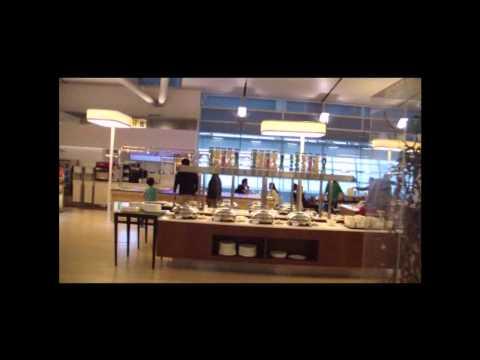 Incheon Airport: South Korea