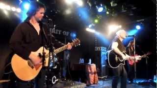 Elliott Murphy & The Normandy Allstars - Heroes @ Spirit of 66 (Verviers) 2012