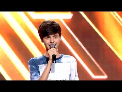 Кри�тиан Ко�тов - X Factor Ка�тинг (24.09.2015)