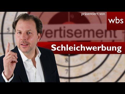 Product Placement und Schleichwerbung – was ist erlaubt? | Rechtsanwalt Christian Solmecke