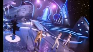 Hi-Fi - Я люблю (Песня года 2002) [HD]