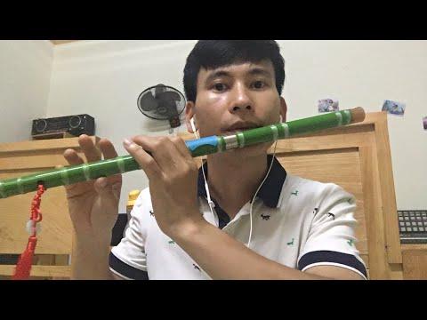 Tìm hiểu về sáo Dizi (Sáo Trung Quốc)    Shop sáo Cao Trí Minh 0906.020.468