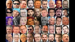 46 znanych osób o Korwinie (ekonomiści, aktorzy, muzycy, satyrycy)