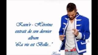 Keen'v Heroine lyrics