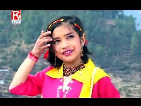 Chandi batna Bhaiji Garhwali Lok geet From album Meri Bhanuli Sung By Rohit Chuhan.Kalpana Chuhan