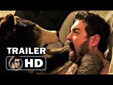 "LOADED Official Trailer ""Meet the Team"" (HD) AMC Comedy Series"
