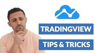 Tradingview Tips & Tricks 2019