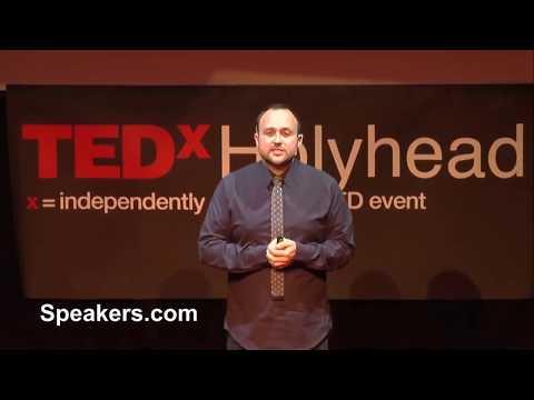Keynote Speaker: Nick Jankel • Presented By • Speakers.com • Change Leadership