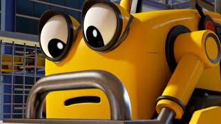 Боб строитель 🌟🛠Очень высокие здания 🌟новый эпизод 🌟 Мультфильмы для детей