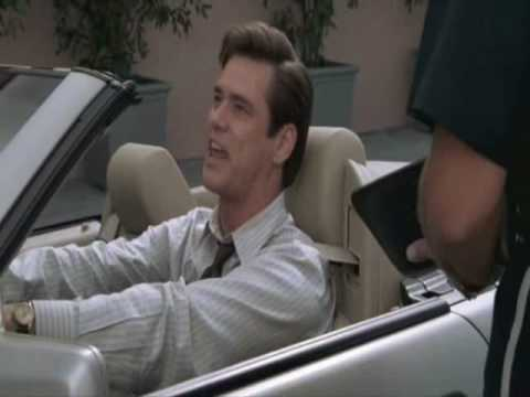 """Jim Carrey's """"Liar Liar"""" Funny Parts."""